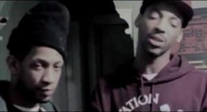 Video: Boldy James - Break It Down (feat. Poppy Bricks)